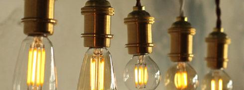 現代に蘇る!レトロでおしゃれなエジソン電球